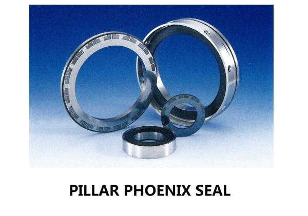PILLAR PHOENIX SEAL NIPPON PILLAR Mechanical Seal Skudai, Johor Bahru (JB), Malaysia, Singapore. Supply, Installation, Suppliers, Supplier | Acomech Engineering Sdn Bhd
