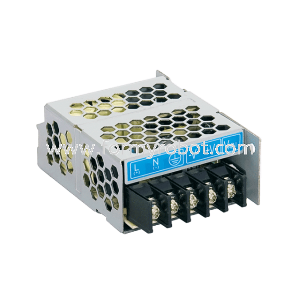 PMC-24V035W1AA Delta Series Power Supply Robot & Automation Power Supply. Selangor, Malaysia, Kuala Lumpur (KL), Puchong Supplier, Suppliers, Supply, Supplies | MAXYNE Automation Sdn Bhd