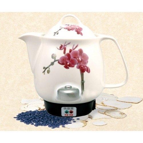 4 Liter TAIWAN Automatic Ceramic Pot  ̨ÍåÑÆ°Íϱ¸¾ÌմɼåÒ©ºø 4¹«Éý