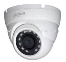 DAHUA 2MP HDCVI IR EYEBALL CAMERA (T1A21) Dahua (IR Camera) CCTV System Johor Bahru JB Electrical Works, CCTV, Stainless Steel, Iron Works Supply Suppliers Installation  | Seng Xiang Electrical & Steel Sdn Bhd