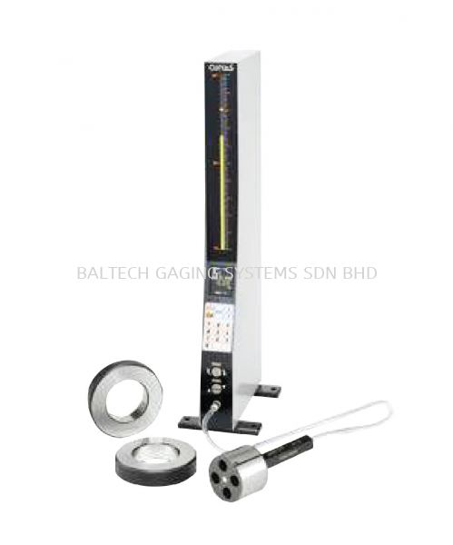 Air Micrometer ad-LF Ojiyas ad-LF Air Gauge Systems PRECISION MEASURING INSTRUMENTS Penang, Malaysia, Perai Supplier, Suppliers, Supply, Supplies | Baltech Gaging Systems Sdn Bhd