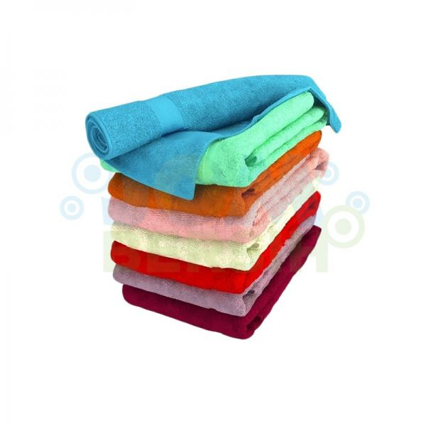 Color Towel 35cm x 62cm Cleaning Towel & Microfibre Cloth Cleaning Equipment Selangor, Klang, Malaysia, Kuala Lumpur (KL) Supplier, Suppliers, Supply, Supplies | HH Plastech Industries Sdn Bhd