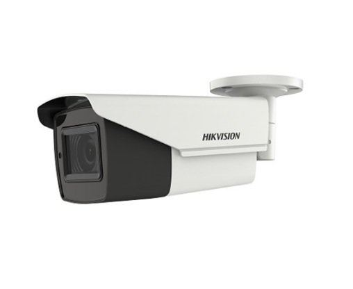 DS-2CE16H0T-IT3ZF 5 MP Bullet Camera (2MP Vari-focal) HIK TVI Camera Viskou CCTV & Recorder Johor Bahru (JB), Taman Sentosa, Malaysia Installation, Supplier, Supply, Supplies | TITAN CCTV & SECURITY SYSTEM