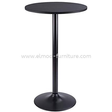 High Tulip Base With Epoxy Powder Coated Bar Table Table Selangor, Kuala Lumpur (KL), Puchong, Malaysia Supplier, Suppliers, Supply, Supplies | Elmod Online Sdn Bhd