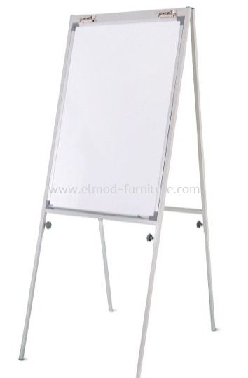 Economy Flip Chart Flip Chart White Board / Display Board Selangor, Kuala Lumpur (KL), Puchong, Malaysia Supplier, Suppliers, Supply, Supplies | Elmod Online Sdn Bhd