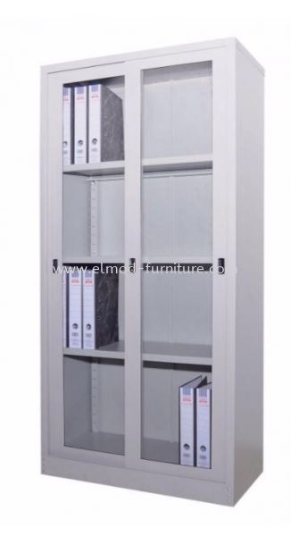 Full Height With Glass Door  Metal Cabinet/ Mobile Pedestal Metal Cabinet  Selangor, Kuala Lumpur (KL), Puchong, Malaysia Supplier, Suppliers, Supply, Supplies | Elmod Online Sdn Bhd
