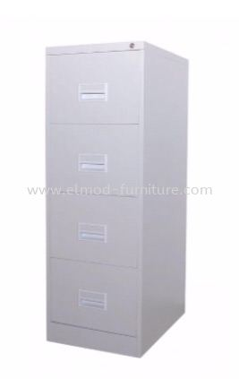 4 Drawers Filing Cabinet Metal Cabinet/ Mobile Pedestal Metal Cabinet  Selangor, Kuala Lumpur (KL), Puchong, Malaysia Supplier, Suppliers, Supply, Supplies | Elmod Online Sdn Bhd