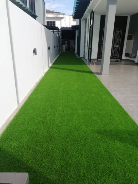 Artificial Grass Residential Johor, Malaysia, Batu Pahat (BP) Supplier, Suppliers, Supply, Supplies | IPG Servicing Sdn Bhd