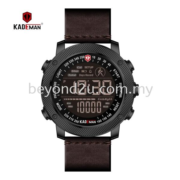 KD6121 KADEMAN Malaysia, Kuala Lumpur (KL), Selangor Watches, Distributor, Supplier, Supply | Beyond2U
