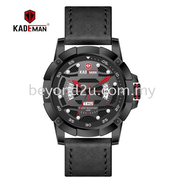 KD684 KADEMAN Malaysia, Kuala Lumpur (KL), Selangor Watches, Distributor, Supplier, Supply | Beyond2U