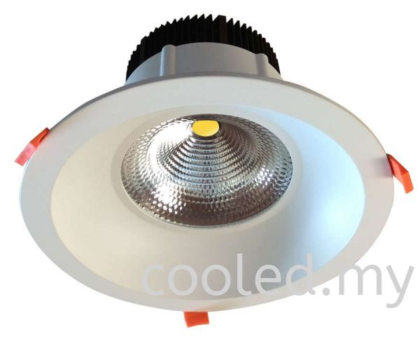 lumiDN3800 30W 8''/10'' LED Downlight DOWNLIGHTS Johor Bahru (JB), Malaysia, Iskandar, Indonesia Supplier, Suppliers, Supply, Supplies | Ecolite Vision Sdn Bhd