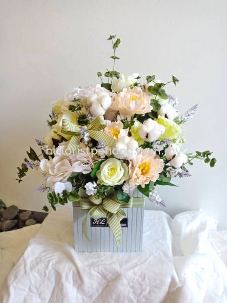 AF003 Artificial Flower Penang, Butterworth, Malaysia Supplier, Suppliers, Supply, Supplies | HL Florist & Gift