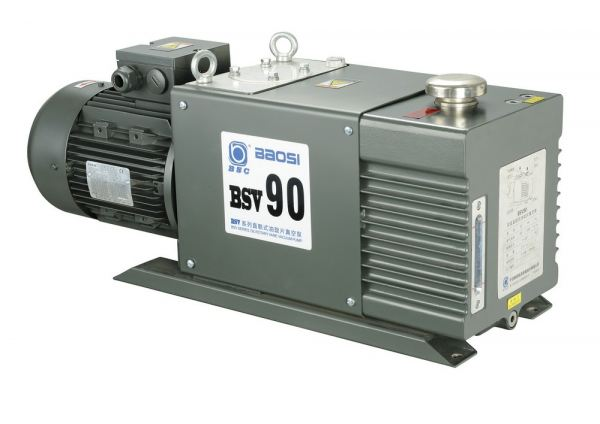 BSV90 Dual Stage : BSV (90, 175 & 275m3/hr) Rotary Vane Vacuum Pumps (Large) BAOSI Singapore, Woodlands Supplier, Suppliers, Supply, Supplies | TIMS Technology Pte Ltd