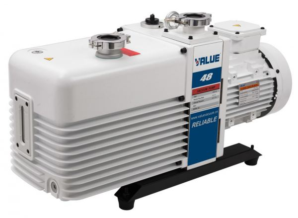 VRD-48 Dual Stage : VRD Rotary Vane Vacuum Pumps (Small) VALUE Singapore, Woodlands Supplier, Suppliers, Supply, Supplies | TIMS Technology Pte Ltd