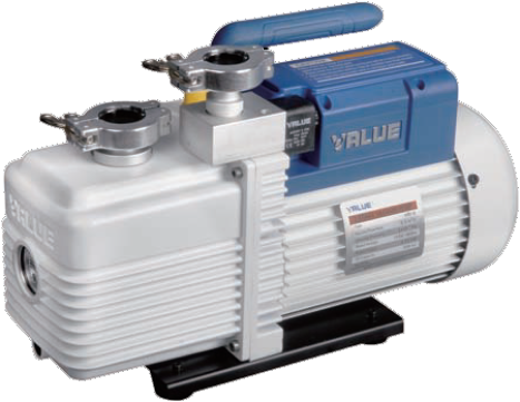 VRI-4 Portable Dual Stage : VRI Rotary Vane Vacuum Pumps (Small) VALUE Singapore, Woodlands Supplier, Suppliers, Supply, Supplies | TIMS Technology Pte Ltd