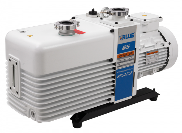 VRD-65M Corrosion Resistant : VRD-M Rotary Vane Vacuum Pumps (Small) VALUE Singapore, Woodlands Supplier, Suppliers, Supply, Supplies | TIMS Technology Pte Ltd