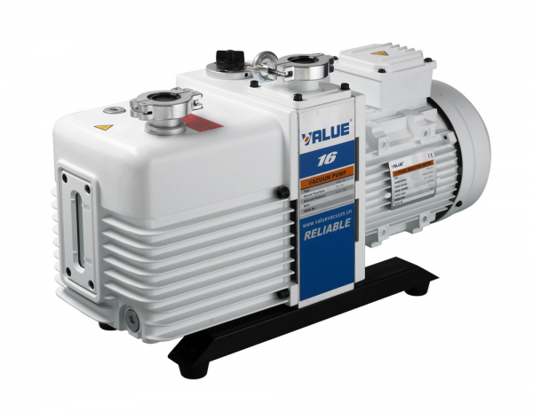VRD-16M Corrosion Resistant : VRD-M Rotary Vane Vacuum Pumps (Small) VALUE Singapore, Woodlands Supplier, Suppliers, Supply, Supplies | TIMS Technology Pte Ltd
