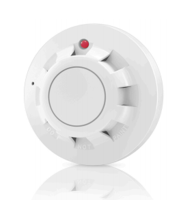 S65 and S65-OE Smoke detector for ceiling mounting