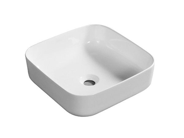 WB 2062 Table Top Wash Basin Wash Basin Selangor, Malaysia, Kuala Lumpur (KL), Shah Alam, Hulu Langat, Petaling Jaya (PJ) Supplier, Suppliers, Supply, Supplies | Mun Heng Electrical & Hardware Supply
