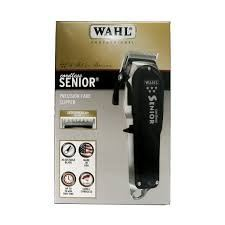 WAHL SENIOR CORDLESS Cord Clippers Electricals Malaysia, Melaka, Bachang Supplier, Suppliers, Supply, Supplies | Cheng Xiong Hair Saloon Supplier