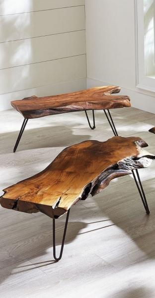 Coffee Table Living & Decor Selangor, Malaysia, Kuala Lumpur (KL), Seri Kembangan Manufacturer, Supplier, Supply, Supplies | Wood Art & Decor Sdn Bhd