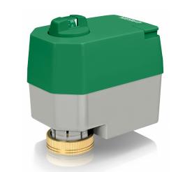 RVAZ4/...Valve actuator for 0...10 V or 3-position control Linear valve actuators Valve & Actuator Regin Selangor, Petaling Jaya (PJ), Malaysia, Kuala Lumpur (KL) Supplier, Suppliers, Supply, Supplies | JTJ Technology Sdn Bhd