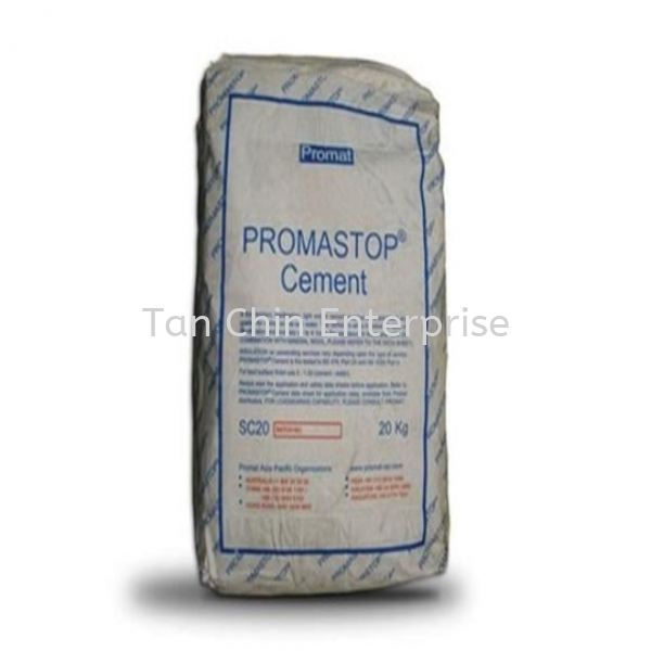 Promastop Fireseal Cement for Opening Firestop Material Penang, Malaysia Supplier, Suppliers, Supply, Supplies | Tan Chin Enterprise