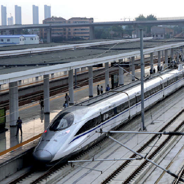 High-speed commuter rail begins service in south China's tropical city TravelNews Malaysia Travel News | TravelNews