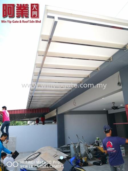 Others Selangor, Malaysia, Balakong, Kuala Lumpur (KL) Service, Supplier, Supply, Installation   Win Yip Gate & Roof Sdn Bhd