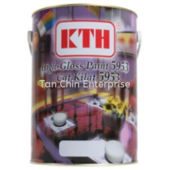 High Gloss Paint Fast Dry Paint & Chemical Penang, Malaysia Supplier, Suppliers, Supply, Supplies | Tan Chin Enterprise