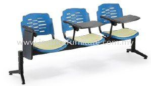 COMFY CHAIRS SC 899-3 LINK CHAIR COMFY CHAIRS TRAINING / STUDENT / LINK CHAIR Selangor, KL, Puchong, Malaysia. Manufacturer, Supplier, Supply, Supplies | JC Team Office Solution