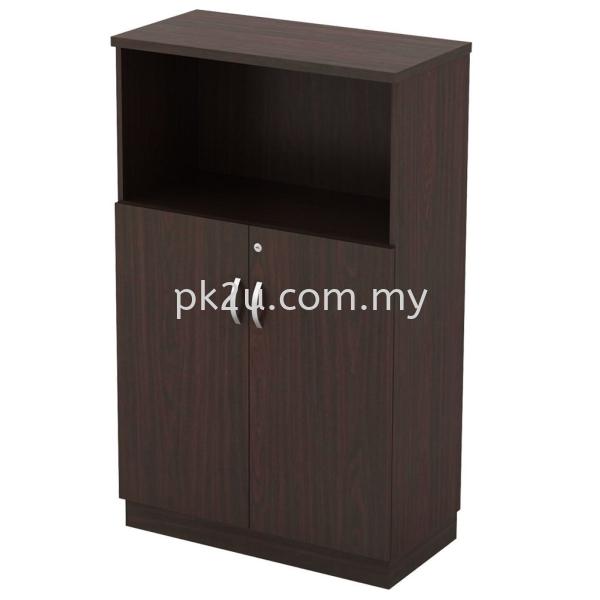 V1-SC-YOD-13 400mm Depth Filing Cabinet Filing & Storage Johor Bahru, JB, Malaysia Manufacturer, Supplier, Supply | PK Furniture System Sdn Bhd