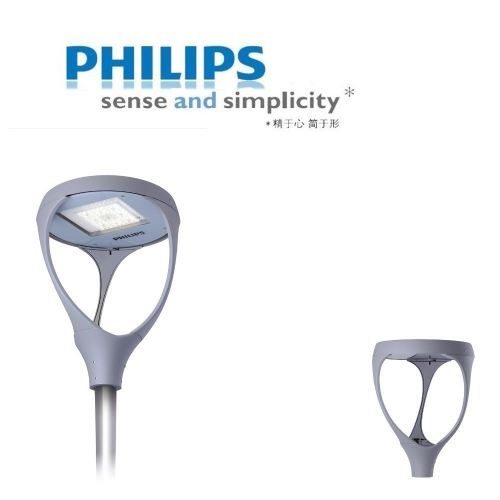 PHILIPS BDP461 LED33 WW 110-277V TS GARDEN LIGHT