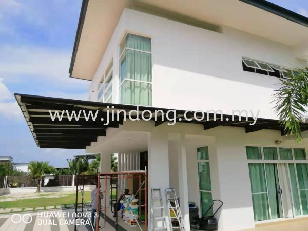 Awning ужеО Johor Bahru (JB), Malaysia, Ulu Tiram Supplier, Suppliers, Supply, Supplies | Jin Dong Invisible Grille & Jin Dong Steel Works (M) Sdn Bhd
