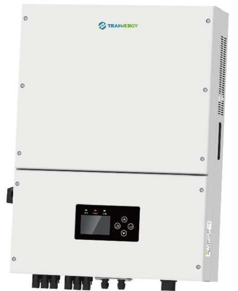 Trannergy Inverter TRN012KTL Inverter Selangor, Malaysia, Kuala Lumpur (KL), Puchong Project, Supplier, Supply, System | Amsolar Sdn Bhd