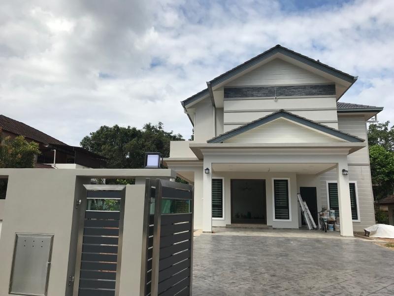 SG. MERAB II Projects Selangor, Seri Kembangan, Kuala Lumpur (KL), Malaysia Bungalow, Construction, Builder | Home Art Development Sdn Bhd