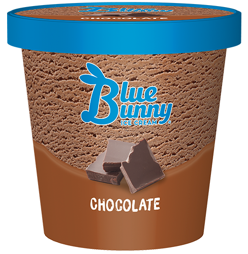 Blue Bunny Pint Chocolate Blue Bunny Premium Ice Cream  Kuala Lumpur (KL), Selangor, Malaysia Supplier, Supply, Supplies, Distributor | Five Star Gourmet Sdn Bhd