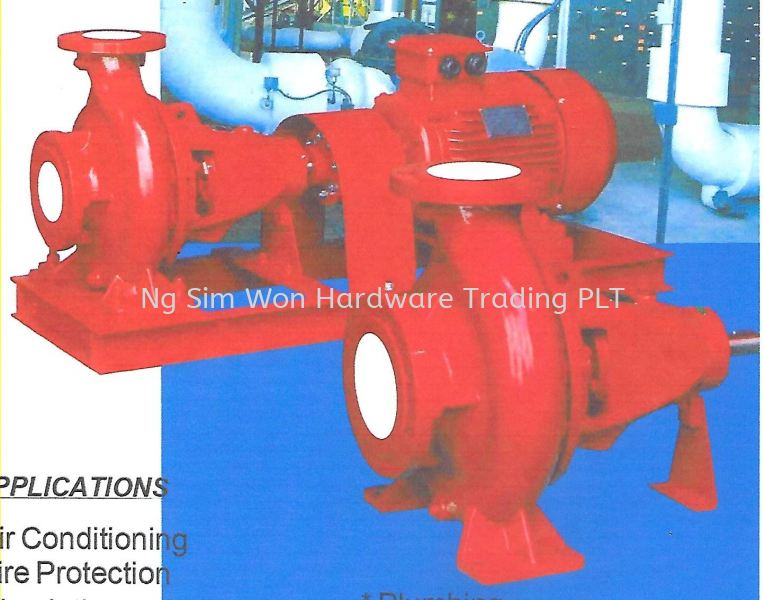 BUGATI END SUCTION CENTRIFUGAL PUMP END SUCTION CENTRIFUGAL PUMP BUGATI Klang, Selangor, Kuala Lumpur (KL), Malaysia. Supplier, Suppliers, Supplies, Supply   Ng Sim Won Hardware Trading PLT