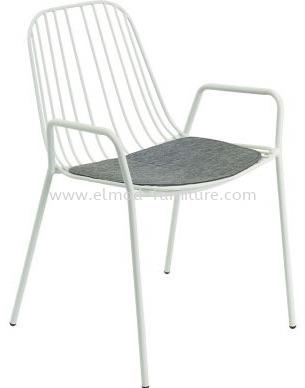 DCK-433 Chair  Chairs Selangor, Kuala Lumpur (KL), Puchong, Malaysia Supplier, Suppliers, Supply, Supplies | Elmod Online Sdn Bhd