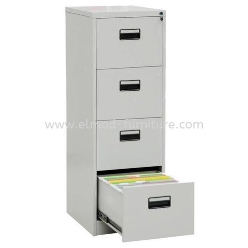 4 Drawers Metal Drawer  Metal Cabinet  Selangor, Kuala Lumpur (KL), Puchong, Malaysia Supplier, Suppliers, Supply, Supplies   Elmod Online Sdn Bhd