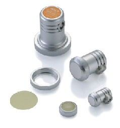 Replaceable Membrane Normal Probe UT Probe Ultrasonic Testing Selangor, Malaysia, Kuala Lumpur (KL), Petaling Jaya (PJ) Supplier, Suppliers, Supply, Supplies | NDT Equipment Sdn Bhd