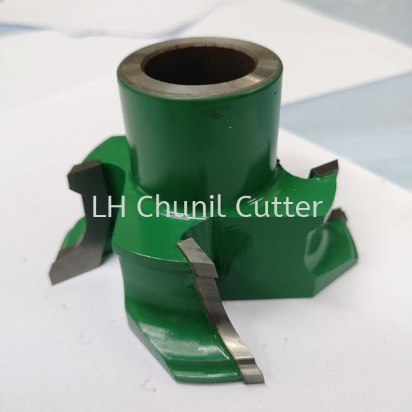 CNC Profile CNC Profile Woodworking Cutters Malaysia, Johor, Muar Manufacturer, Supplier, Supply, Supplies | LH-CHUNIL CUTTERS SDN BHD