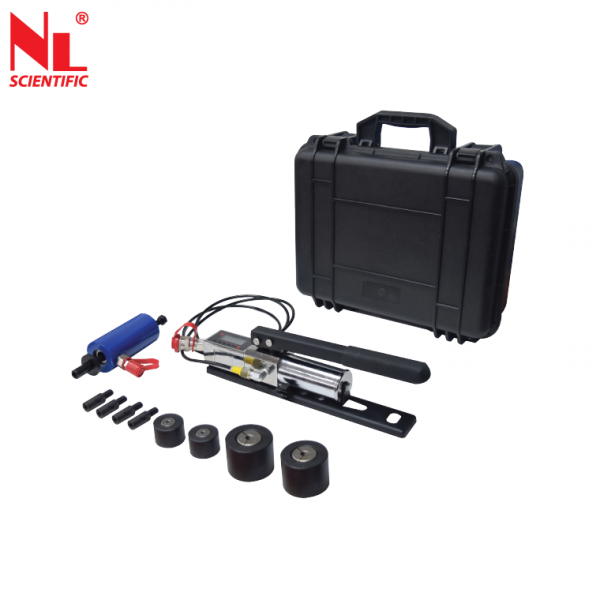 Pull Out Tester 50kN - NL 4016 X / 010 Concrete Testing Equipments Malaysia, Selangor, Kuala Lumpur (KL), Klang Manufacturer, Supplier, Supply, Supplies | NL Scientific Instruments Sdn Bhd