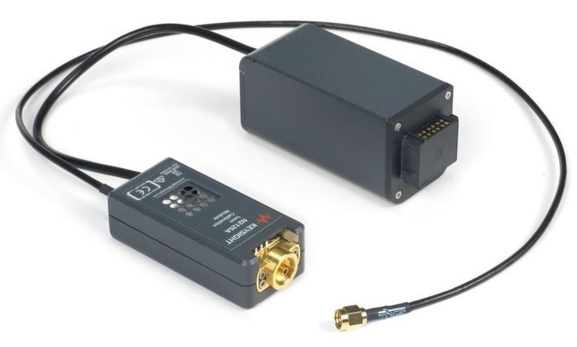 N2126A Infiniium UXR Real-Time Oscilloscope Calibration Module, 1.85mm