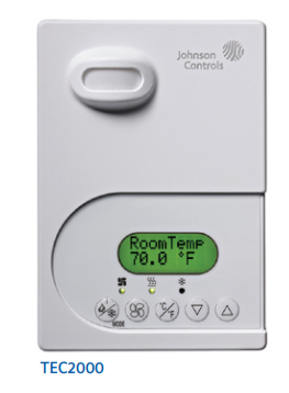 TEC2000 -Network Thermostat Controllers