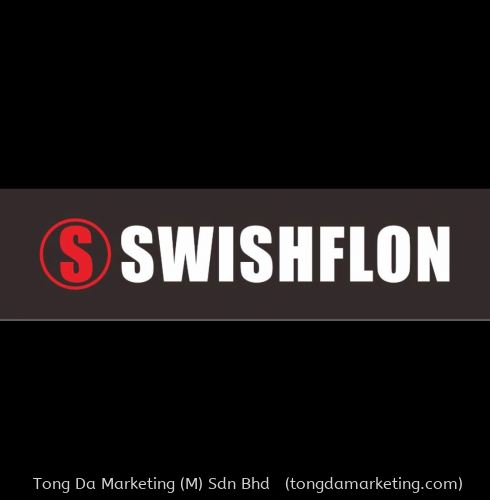 Swishflon #drywall Screw