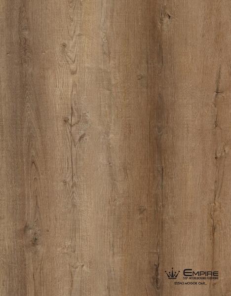 ES543 Mogok Oak Empire SPC 5mm Penang, Malaysia, Simpang Ampat Supplier, Installation, Supply, Supplies   Novelty Flooring (M) Sdn Bhd