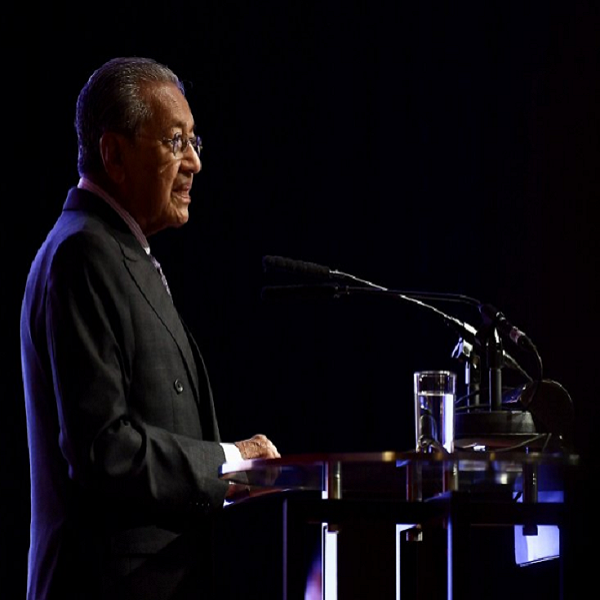 Govt gets 4 offers to take over MAB, says Dr Mahathir M'sia News Malaysia News | SilkRoad Media