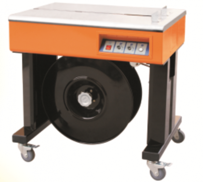 SUREPACK Semi-automatic Strapping Machine YS-A1 Strapping Machine Machines Singapore, Johor Bahru (JB), Malaysia Supplier, Rental, Supply, Supplies | MP Group