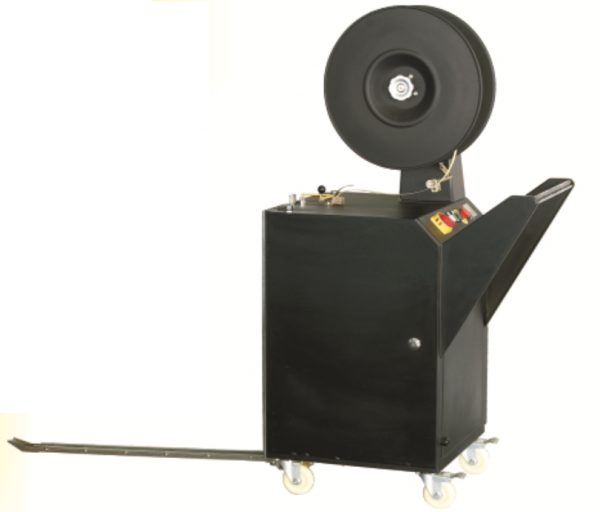 SUREPACK Semi-automatic Strapping Machine YS-D Strapping Machine Machines Singapore, Johor Bahru (JB), Malaysia Supplier, Rental, Supply, Supplies | MP Group